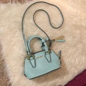 Steve Madden crossbody purse